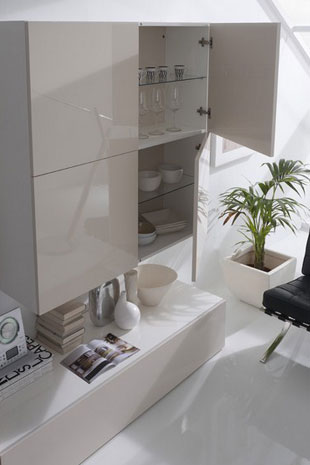 Tendencias hogar muebles de dise o y decoraci n en - Muebles de cocina albacete ...